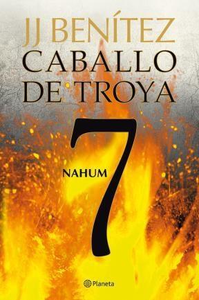 E-book Nahum. Caballo De Troya 7