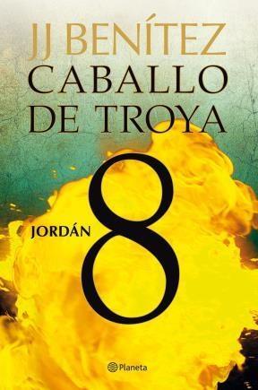 E-book Jordán. Caballo De Troya 8