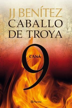 E-book Caná. Caballo De Troya 9