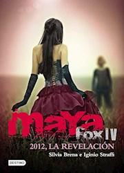 Papel Maya Fox Iv - 2012 La Revelacion