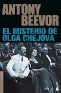 Papel MISTERIO DE OLGA CHEJOVA (SERIE HISTORIA 5013)