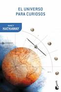 Papel UNIVERSO PARA CURIOSOS (COLECCION BOOKET CIENCIA)