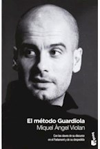 Papel EL METODO GUARDIOLA