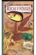 Papel ROCAS Y FOSILES (MANUALES PLANETA) (CARTONE)
