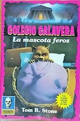 Papel Mascota Feroz, La