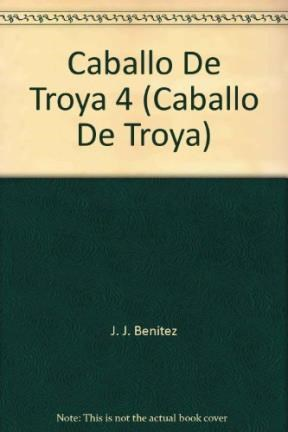 Papel Caballo De Troya 4 (Pocket)