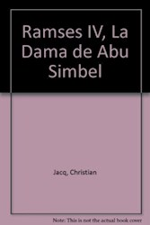 Papel Ramses La Dama De Abu Simbel Pk