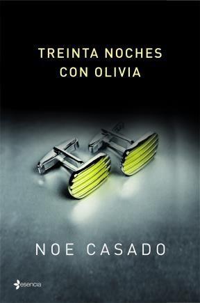 E-book Treinta Noches Con Olivia