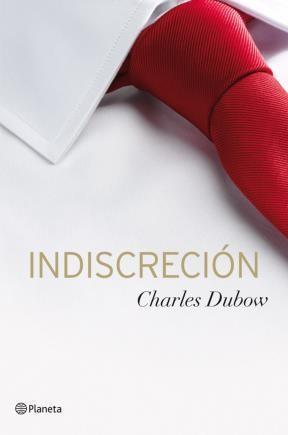 E-book Indiscreción