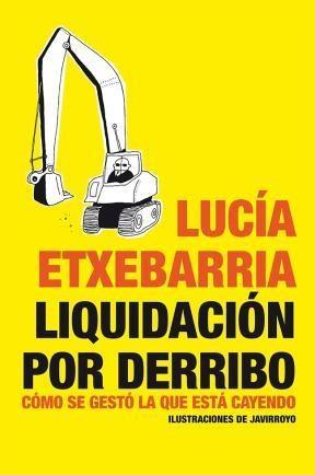 E-book Liquidación Por Derribo