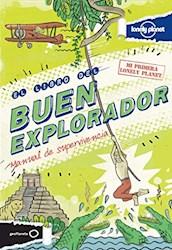 Libro El Libro Del Buen Explorador 1 -Espa/Ol