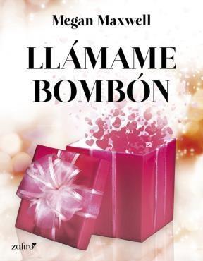 E-book Llámame Bombón