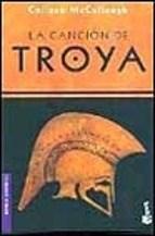 Papel LA CANCION DE TROYA,