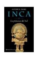 Papel INCA I LA PRINCESA DEL SOL (PLANETA INTERNACIONAL)