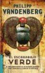 Papel Escarabajo Verde, El Pk