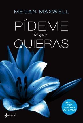 E-book Pídeme Lo Que Quieras