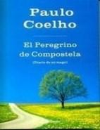 Papel PEREGRINO DE COMPOSTELA DIARIO DE UN MAGO (CARTONE)