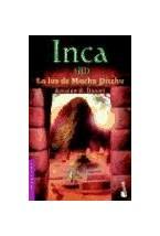 Papel INCA III LA LUZ DE MACHU PICCHU