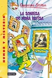 Papel G Stilton 6 - Sonrisa De Mona Ratisa