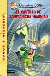 Papel G Stilton 13 - El Castillo De Zampachicha