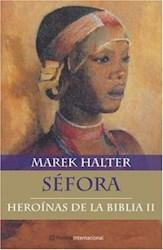 Papel Sefora Heroinas De La Biblia Ii