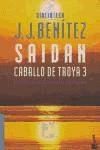 Papel Caballo De Troya 3 Saidan Pk