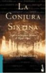 Papel Conjura Sixtina, La Pk