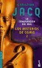 Papel Misterios De Osiris 2 Pk