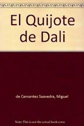 Papel Don Quijote De La Mancha Pk Dali