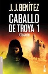 Papel Caballo De Troya 1 - Jerusalem