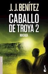 Papel Caballo De Troya 2 - Masada