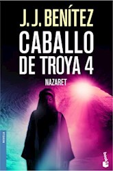 Papel Caballo De Troya 4 - Nazaret