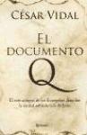 Papel Documento Q, El