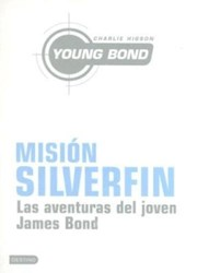 Papel Mision Silverfin