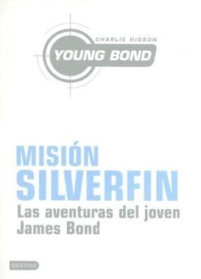 Papel Mision Silverfin. Aventuras Del Joven James Bond, Las