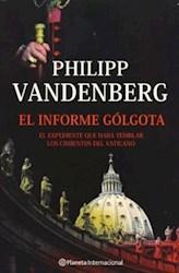 Papel Informe Golgota, El