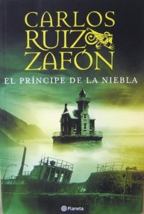 Papel Principe De La Niebla, El
