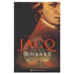 Papel Mozart El Gran Mago