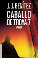 Papel Caballo De Troya 7 - Nahum