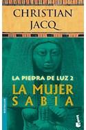 Papel PIEDRA DE LUZ 2 LA MUJER SABIA (BESTSELLER)