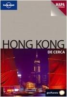 Papel Hong Kong De Cerca 2/Ed