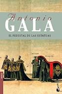 Papel PEDESTAL DE LAS ESTATUAS (NOVELA)