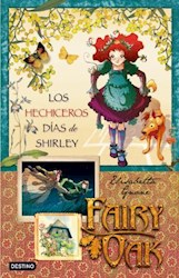 Papel Fairy Oak 2 Los Hechiceros Dias De Shirley