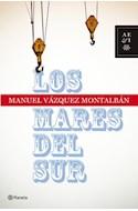 Papel MARES DEL SUR (EDICION CONMEMORATIVA 30 ANIVERSARIO) (CARTONE)