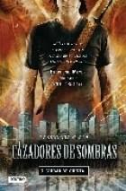 Papel Cazadores De Sombras 3 - Ciudad De Cristal