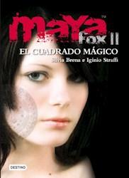 Papel Maya Fox Ii - El Cuadrado Magico