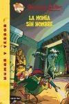 Libro 41. La Momia Sin Nombre