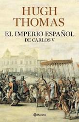 Papel Imperio Español De Carlos V, El