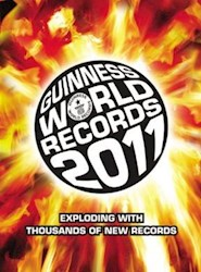 Papel Guinness World Records 2011