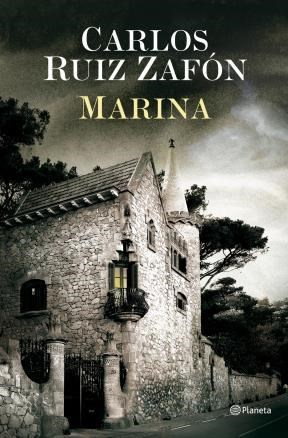E-book Marina